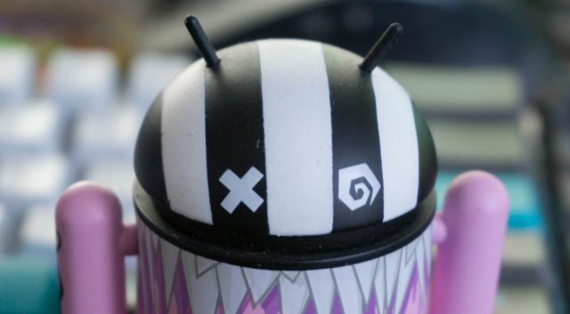 Some Android Phones Are Missing Security Patches They Claim to Have