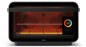 'Smart' Ovens May Turn On and Preheat Themselves Overnight, Which Is Totally Safe