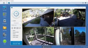 How to set up DIY video monitoring for home or office — subscription free