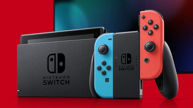 20 Percent of Switch Sales Are to Customers Who Already Own One