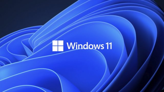 Microsoft Releases First Windows 11 Beta Build
