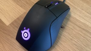 SteelSeries Peripherals Can Bypass Windows Security, Too