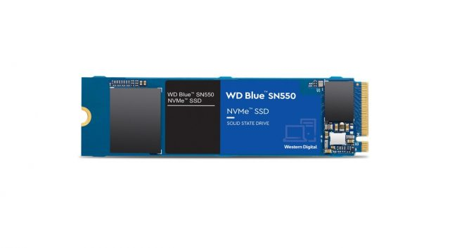 Western Digital Caught Bait-and-Switching Customers With Slow SSDs