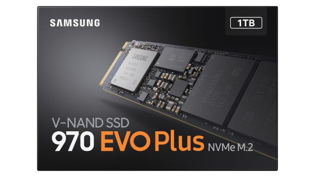 Samsung Is the Latest SSD Manufacturer Caught Cheating Its Customers