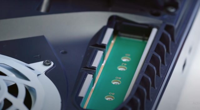 Early PlayStation 5 SSD Compatibility, Performance Tests Look Good