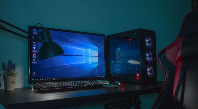 Heightened PC and Gaming Monitor Demand Is Here to Stay, Research Shows